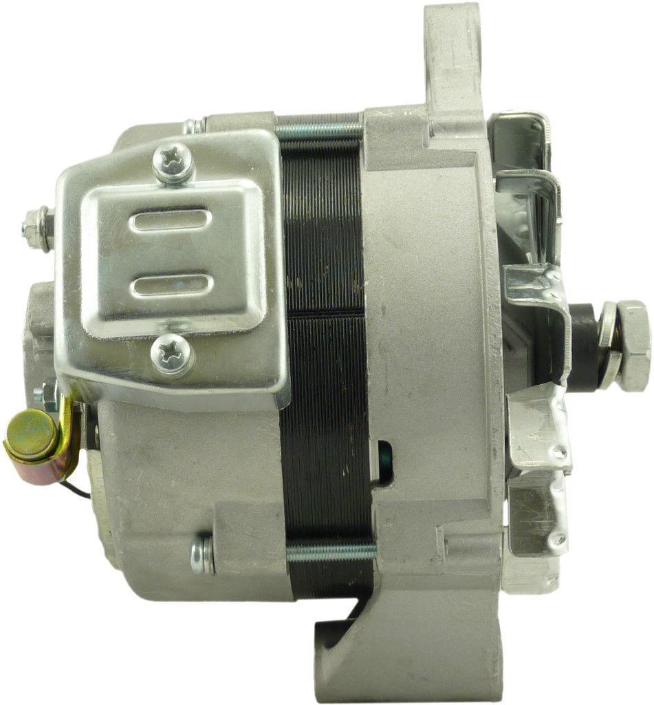 New Alternator John Deere 4040 4050 4240 4250 4350 4440 444d 4450 Wiring Diagram