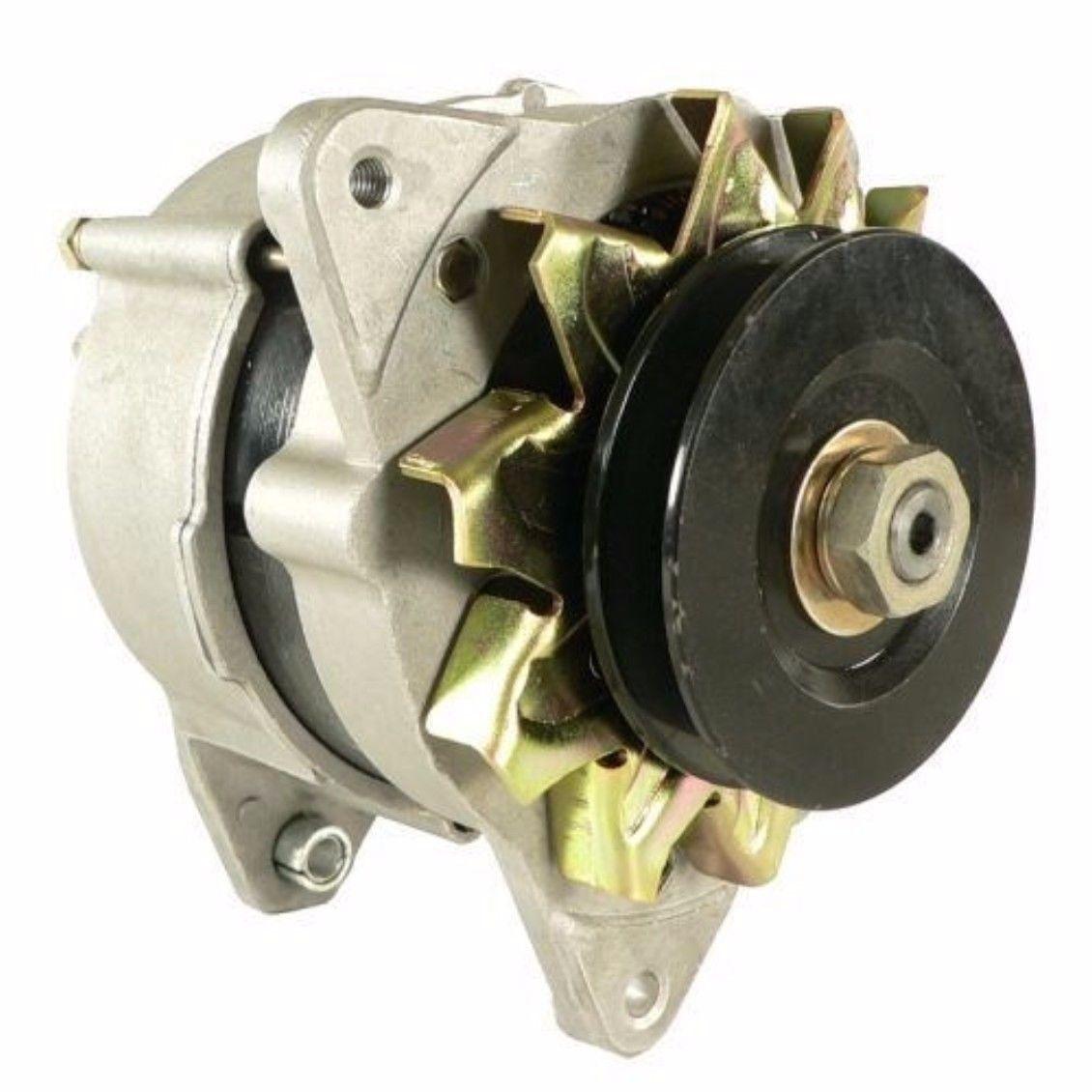 New Alternator K307720 24049 24049d 4 219 6 329 248 Mf 394 360 Massey Ferguson Wiring Diagram 390 12143 Proagplus
